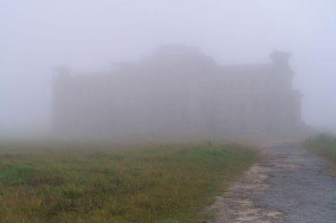 bokor-casino-mist.jpg /Bokor Hill Station (South Cambodia) - Motorycle Trip Report/Cambodia Motorcycle Trip Report Forums/  - Image by: