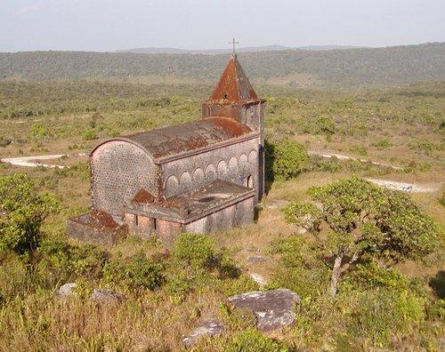 bokor-kirche.
