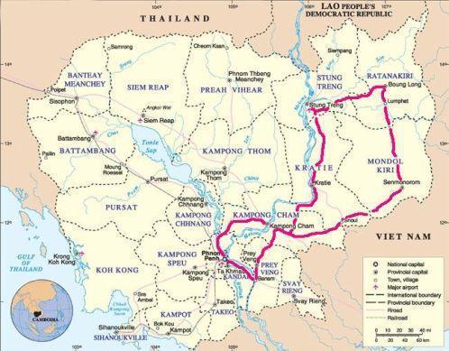 cambodia-route-map.