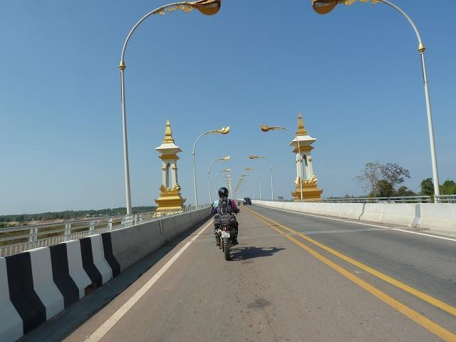 cbjajl2bftnobgrb9.jpg /Laos Bike Entry Difficulties. Chiang Khong - Houei Xai./Laos - General Discussion Forum/  - Image by: