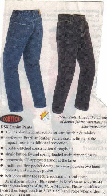CortexJeans.