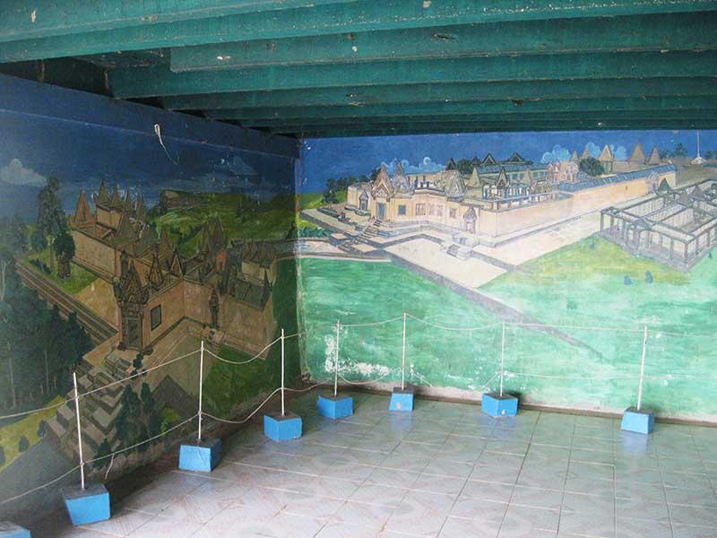 dirt-bike-tours-cambodia-ta-mok-mural.
