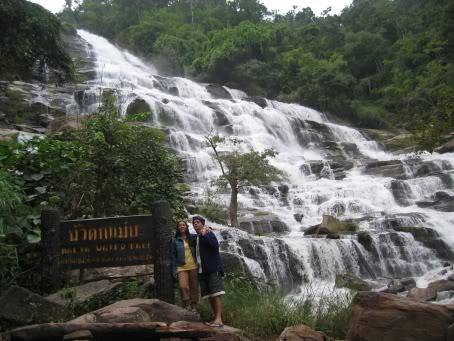 DoiInthanon026.jpg /Daewoo's 07 Trip - Ride Report 7 - Doi Inthanon  Mae Ya/Touring Northern Thailand - Trip Reports Forum/  - Image by: