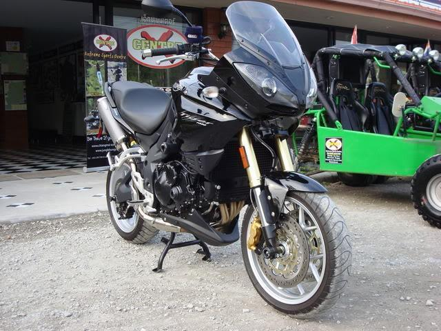 DSC00791.jpg /My Triumph Tiger/General Discussion / News / Information/  - Image by: