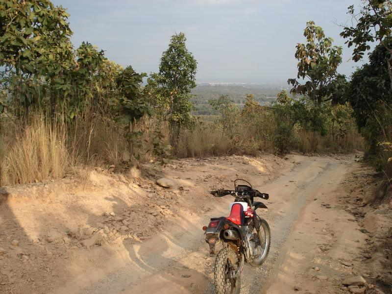 DSC00923.jpg /offf-road to doi pui and mountain bike trails/Touring Northern Thailand - Trip Reports Forum/  - Image by: