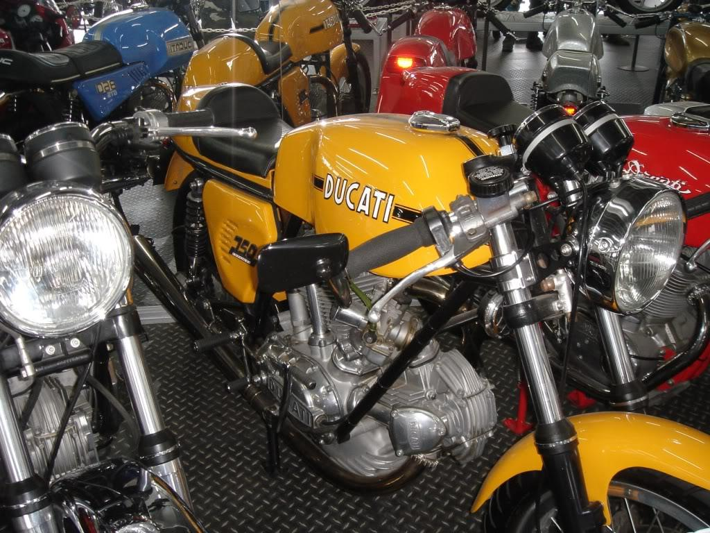 DSC01522.jpg /Motorcycle Museums/General Discussion / News / Information/  - Image by: