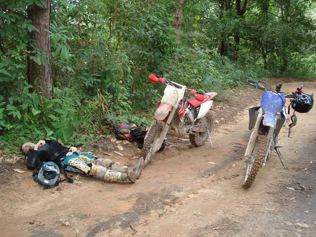 DSC02391.jpg /trails around doi sutthep/Touring Northern Thailand - Trip Reports Forum/  - Image by: