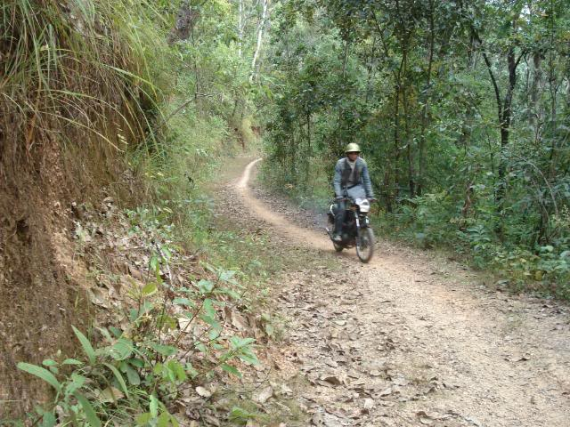 DSC02629.jpg /muang khong - wiang heang enduro track/Touring Northern Thailand - Trip Reports Forum/  - Image by: