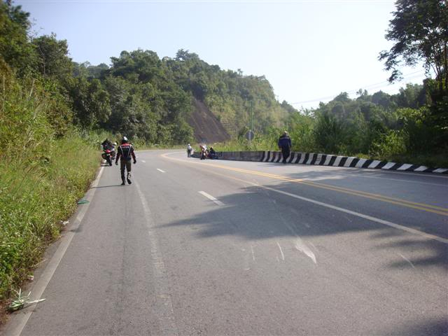 DSC07725Small.jpg /Khon Kaen Bike Week Vol 3  Sat 13th Nov 2010/Festivals &  Events - S.E. Asia/  - Image by: