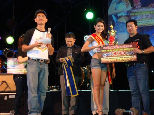 DSC07775Small.jpg /Khon Kaen Bike Week Vol 3  Sat 13th Nov 2010/Festivals &  Events - S.E. Asia/  - Image by: