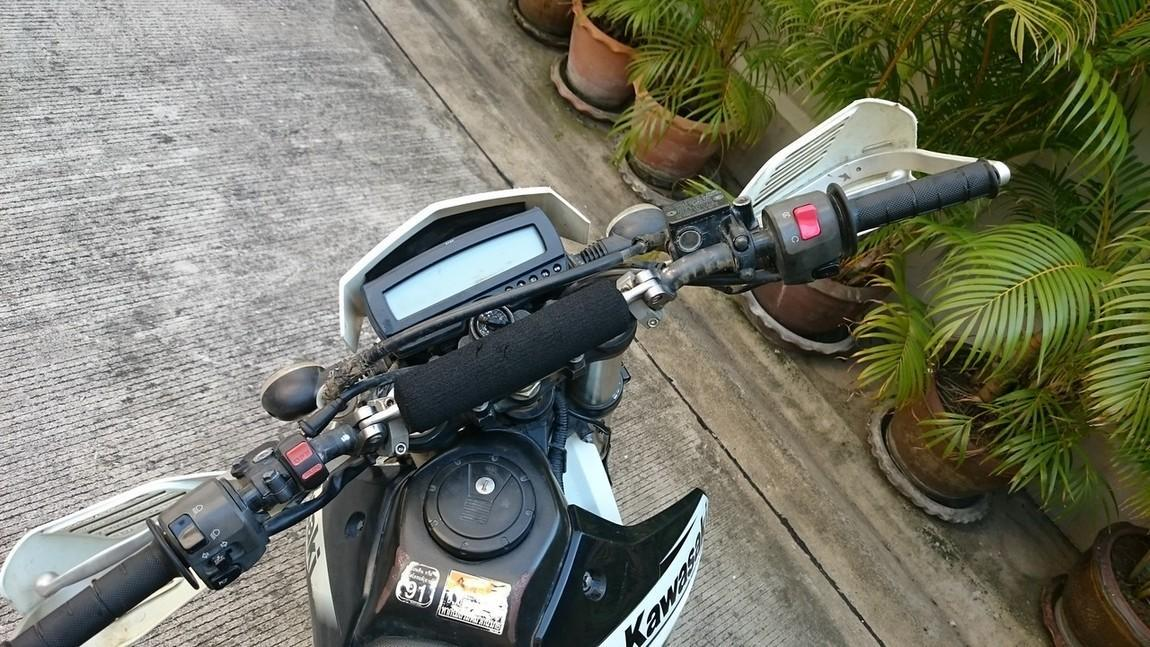 DSC_0356-X2.jpg /KLX 300 for sale/Motorcycle Buy & Sell - S.E. Asia/  - Image by: