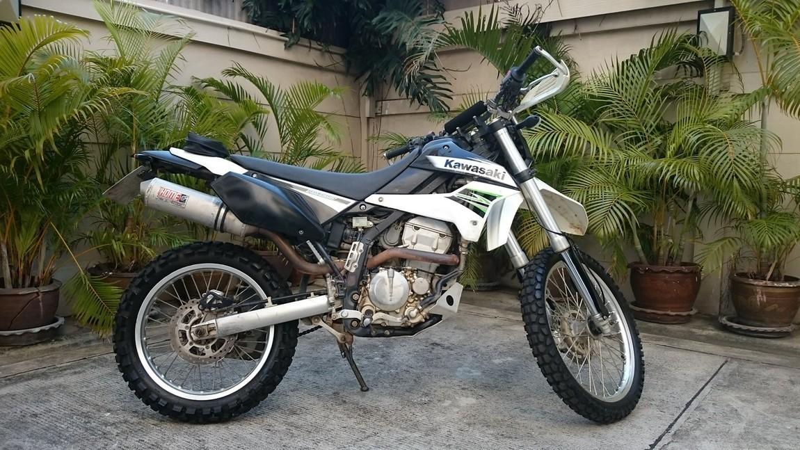 DSC_0358-X2.jpg /KLX 300 for sale/Motorcycle Buy & Sell - S.E. Asia/  - Image by: