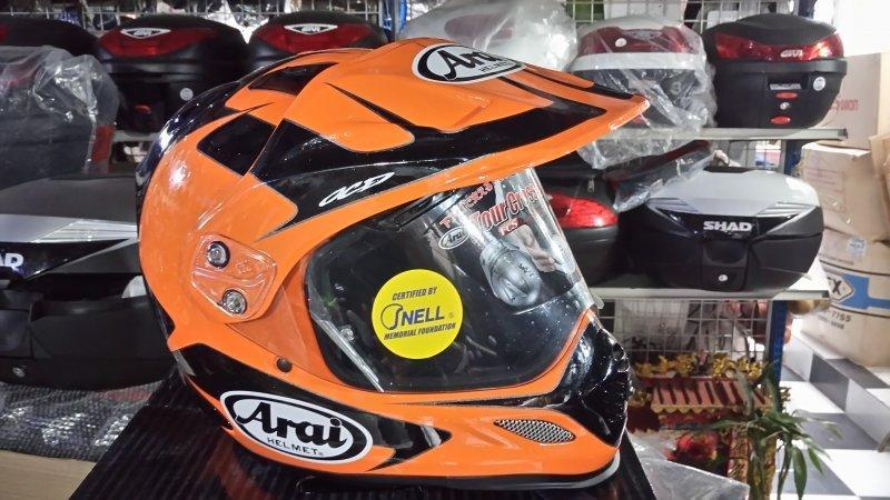 DSC_1114.JPG /Arai Adventure Tour Cross 3 Helmet/Motorcycle Buy & Sell - S.E. Asia/  - Image by: