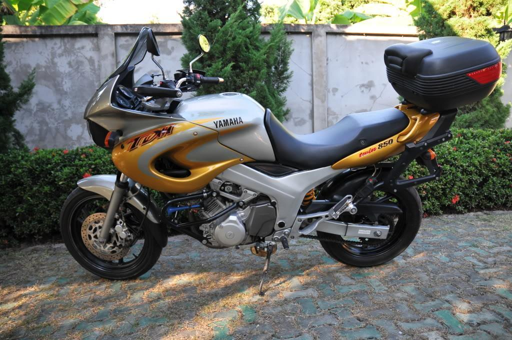DSC_1682.jpg /Yamaha TDM 850, 99 Model - Sold./Motorcycle Buy & Sell - S.E. Asia/  - Image by: