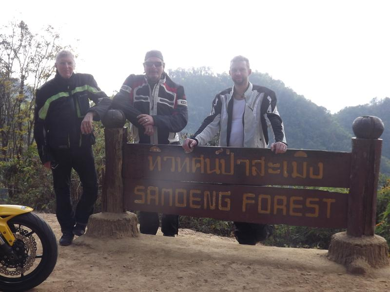 DSCF2716.jpg /Late - but not too late - GT Ride 01/2015/Touring Northern Thailand - Trip Reports Forum/  - Image by: