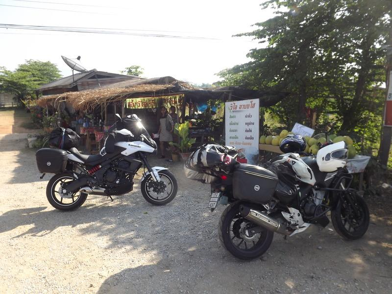 DSCF2781.jpg /Late - but not too late - GT Ride 01/2015/Touring Northern Thailand - Trip Reports Forum/  - Image by: