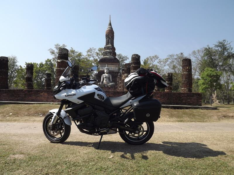 DSCF2819.jpg /Late - but not too late - GT Ride 01/2015/Touring Northern Thailand - Trip Reports Forum/  - Image by: