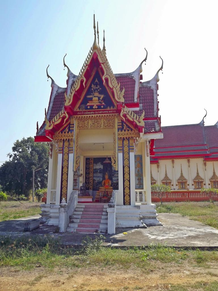 DSCF2836.jpg /Late - but not too late - GT Ride 01/2015/Touring Northern Thailand - Trip Reports Forum/  - Image by: