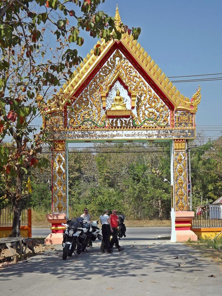 DSCF2845.jpg /Late - but not too late - GT Ride 01/2015/Touring Northern Thailand - Trip Reports Forum/  - Image by: