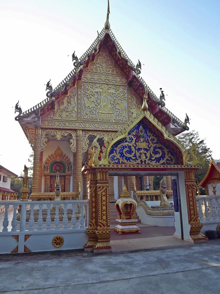 DSCF2853.jpg /Late - but not too late - GT Ride 01/2015/Touring Northern Thailand - Trip Reports Forum/  - Image by: