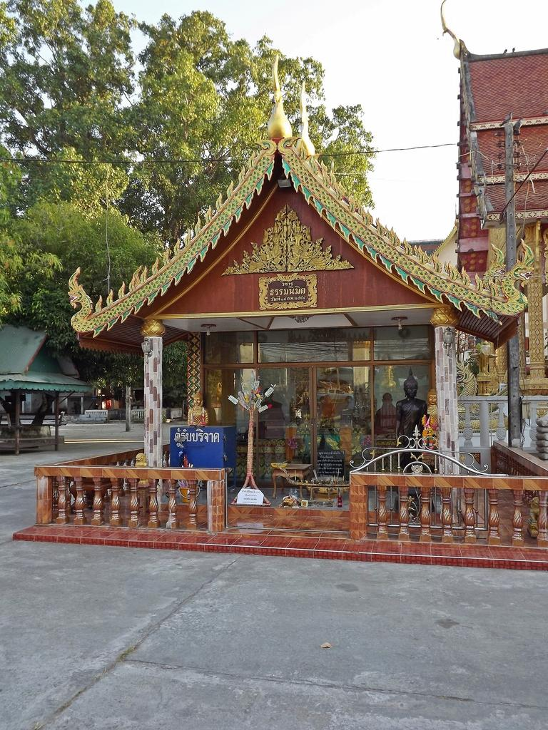 DSCF2857.jpg /Late - but not too late - GT Ride 01/2015/Touring Northern Thailand - Trip Reports Forum/  - Image by:
