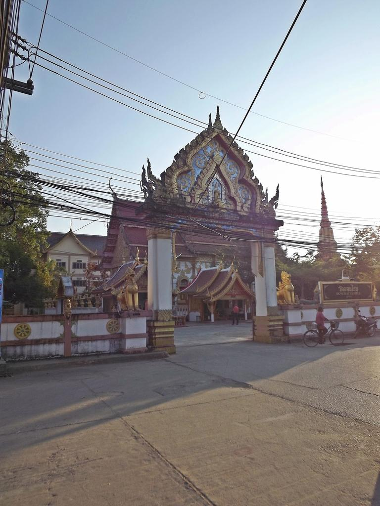 DSCF2864.jpg /Late - but not too late - GT Ride 01/2015/Touring Northern Thailand - Trip Reports Forum/  - Image by: