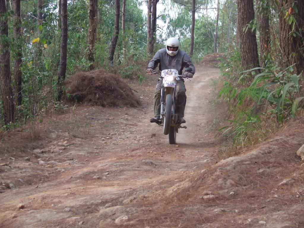 DSCF5172.jpg /Some fun in the jungle.../Touring Northern Thailand - Trip Reports Forum/  - Image by: