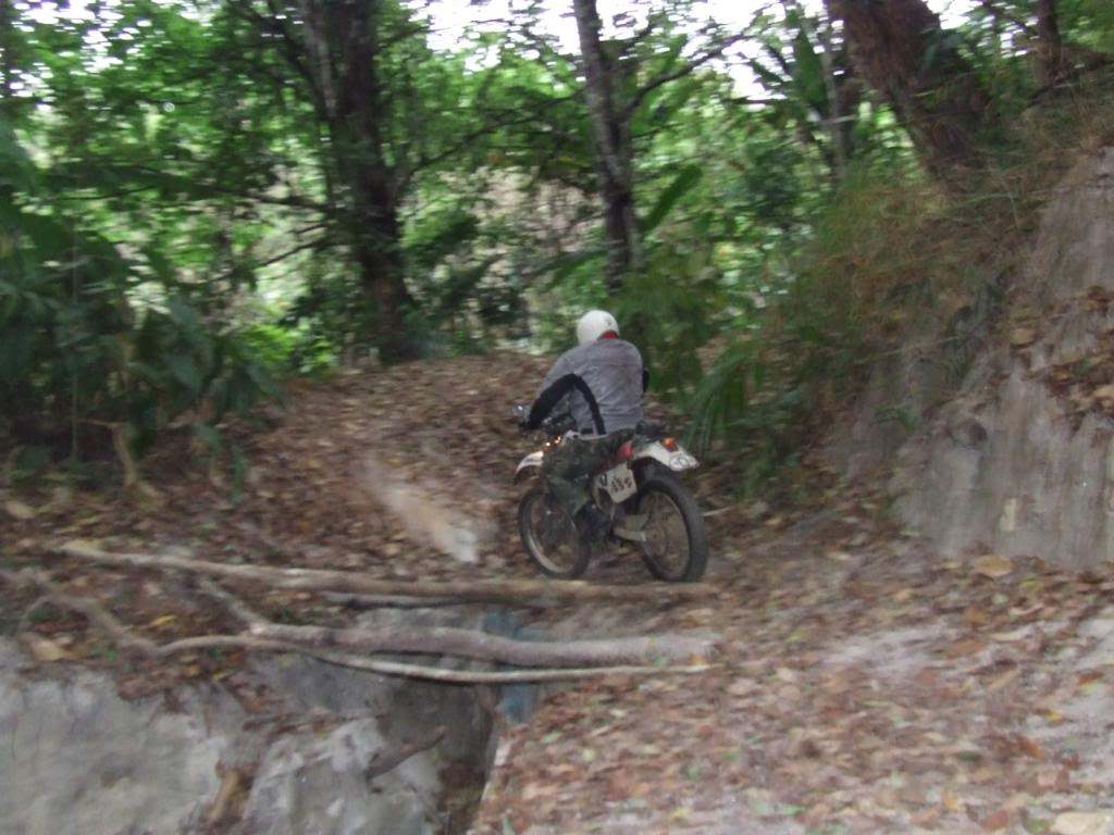 DSCF5196.jpg /Some fun in the jungle.../Touring Northern Thailand - Trip Reports Forum/  - Image by: