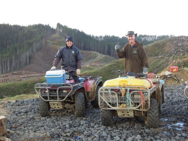 DSCN8005Small_zpsf5b3fefb.jpg /ATV Ride in New Zealand./4WD Road  Trip Reports/  - Image by: