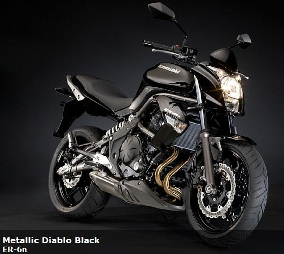 And I Agree That The Yamaha FZ6 Has A Performance Advantage 20 More HP Over Kawasaki ER 6n As Its Based On Incredible YZF R6 Engine