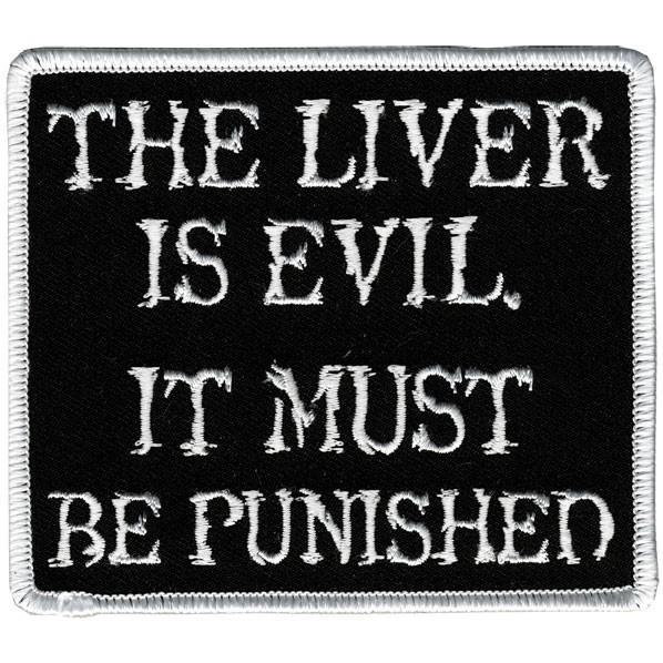 EvilLiver.