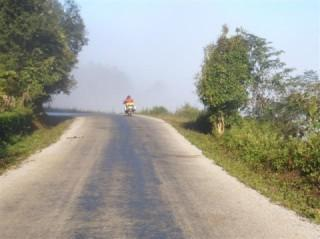 fog.jpg in Huay Xai-Phongsali-Xam Neua  Beyond from  SilverhawkUSA at GT-Rider Motorcycle Forums