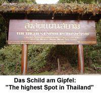 gipfel.jpg /Doi Inthanon picture tour from the other side, no  fee/Touring Northern Thailand - Trip Reports Forum/  - Image by: