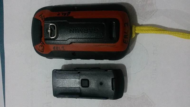 GPS Mobile 15.