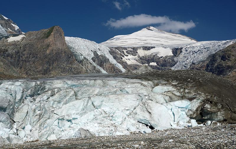 grossglockner-glacier.