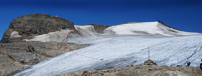 grossglockner-oberwalderhuette-glacier.