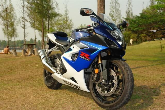 GSXR1000.