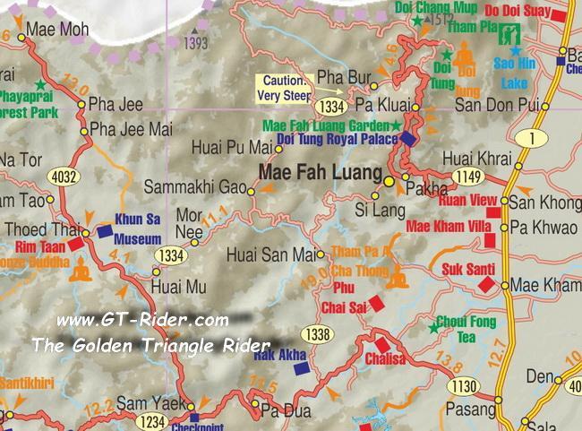 GTR-TT-DoiTung.jpg /Mai Sai to Mae Salong/Northern Thailand - General Discussion Forum/  - Image by: