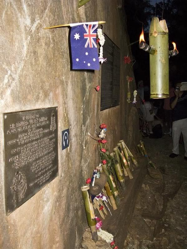 HellFirePassWall1LR.jpg /ANZAC Day 2008/Central  Thailand Road  Trip Reports/  - Image by: