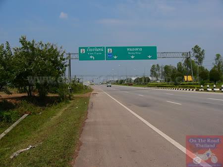 Highway2NongKhaiSthHeadingNorth1.