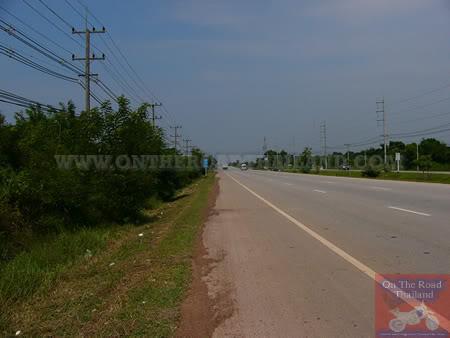 Highway2NongKhaiSthHeadingNorth2.