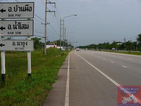Highway2UdonThaniNorth7.