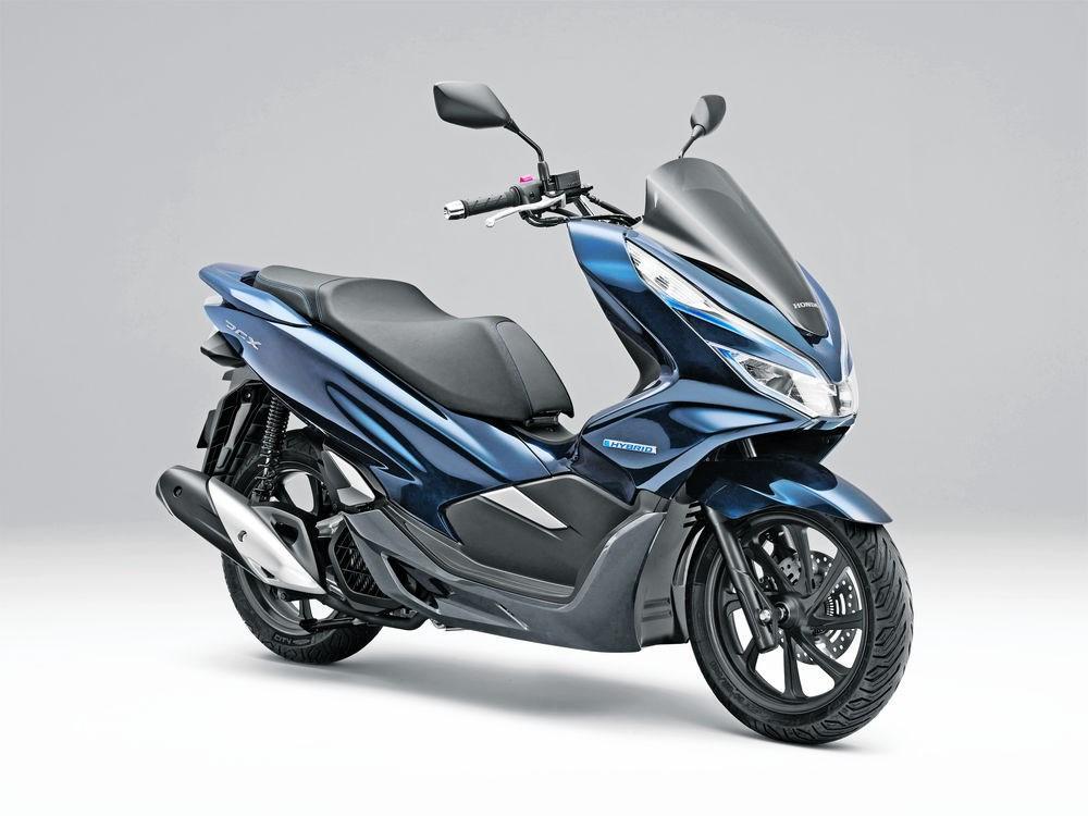 honda-pcx-hybrid-1.