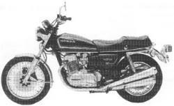 HONDAK8.