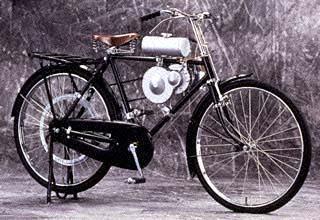 HONDAMOTORIZEDBICYCLE1946.