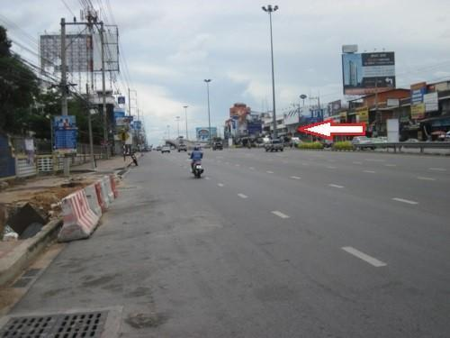Hwy-7_zpsc01eb50c.jpg /No.7 Highway from Pattaya to Bangkok. Toll Booths!?/Eastern Thailand - General Discussion Forum/  - Image by: