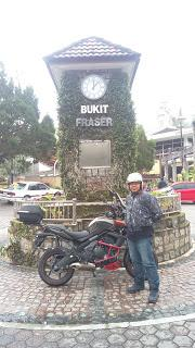 IMAG0975.jpg /Day Ride To Cameron Highland Through Fraser Hill And Sungai Koyan/Malaysia - Motorcycle Road Trip Reports Forum/  - Image by: