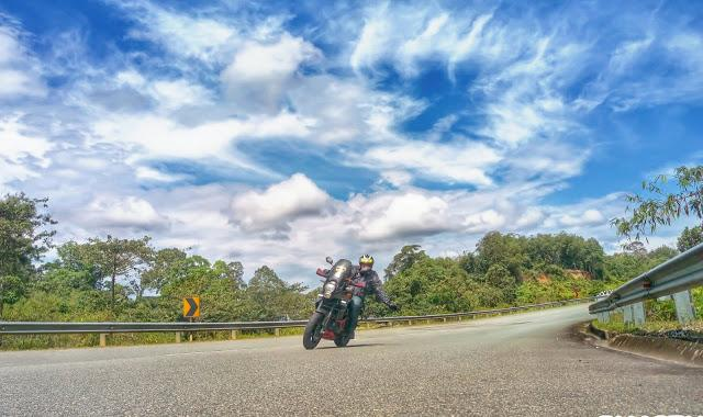 IMAG0989_20170324_205511_1.jpg /Day Ride To Cameron Highland Through Fraser Hill And Sungai Koyan/Malaysia - Motorcycle Road Trip Reports Forum/  - Image by: