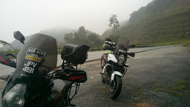 IMAG0990.jpg /Day Ride To Cameron Highland Through Fraser Hill And Sungai Koyan/Malaysia - Motorcycle Road Trip Reports Forum/  - Image by:
