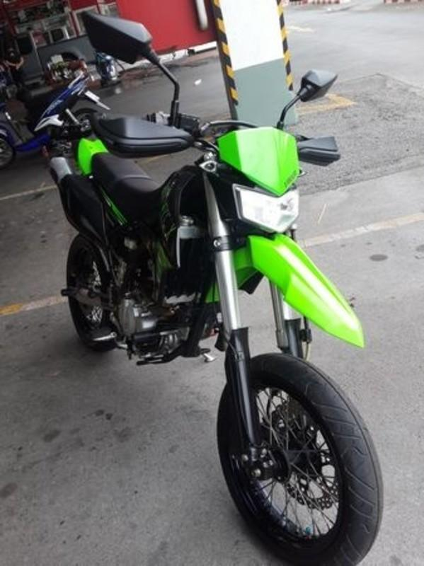 image.jpg /D-Tracker 250 for Sale or Trade/Motorcycle Buy & Sell - S.E. Asia/  - Image by: